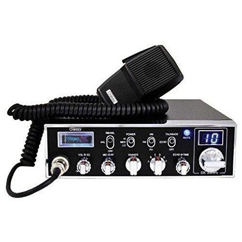 Galaxy DX33HP2 - 45 WATT 10 METER RADIO WITH 3 POWER LEVE...