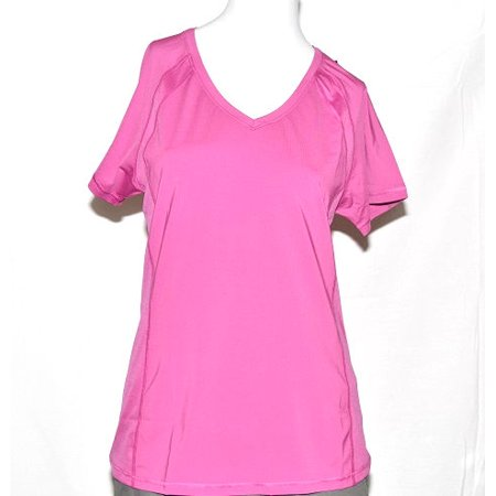 Gander Mountain GSX Women's Hyper-Performance Run Tee In Purple Orchid -