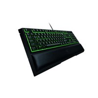 razer ornata expert - revolutionary mecha-membrane gaming keyboard with mid-height keycaps - wrist rest - ergonomic design (renewed)