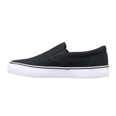 Lugz Men's Sammy Canvas Slip-On Sneaker