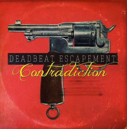 Deadbeat Escapement - Contradiction [CD]