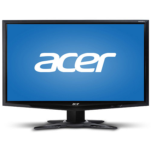 """Refurbished  Acer G205hvbd 20"""" Monitor"""
