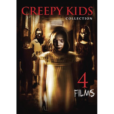 Creepy Kids Collection