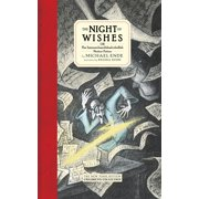 The Night of Wishes : or The Satanarchaeolidealcohellish Notion Potion