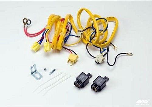 Hamotorsports 131535566834 Audi 4headlight Relay Wiring Harness. Hamotorsports 131535566834 Audi 4headlight Relay Wiring Harness H4 Headl Light Bulb Socket. Wiring. H4 Headlight Relay Wiring Harness At Scoala.co