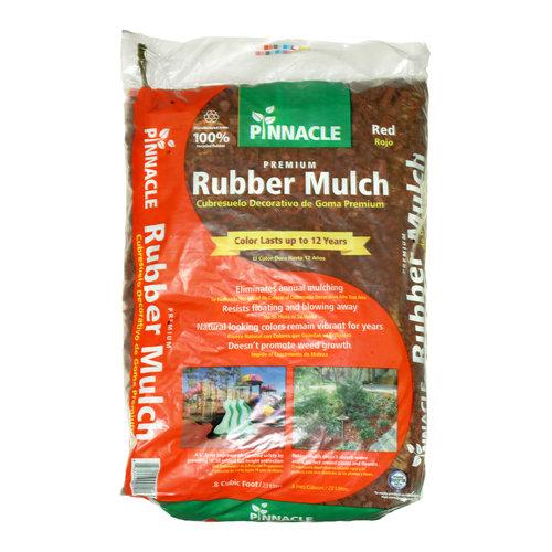Red Mini Nugget Mulch