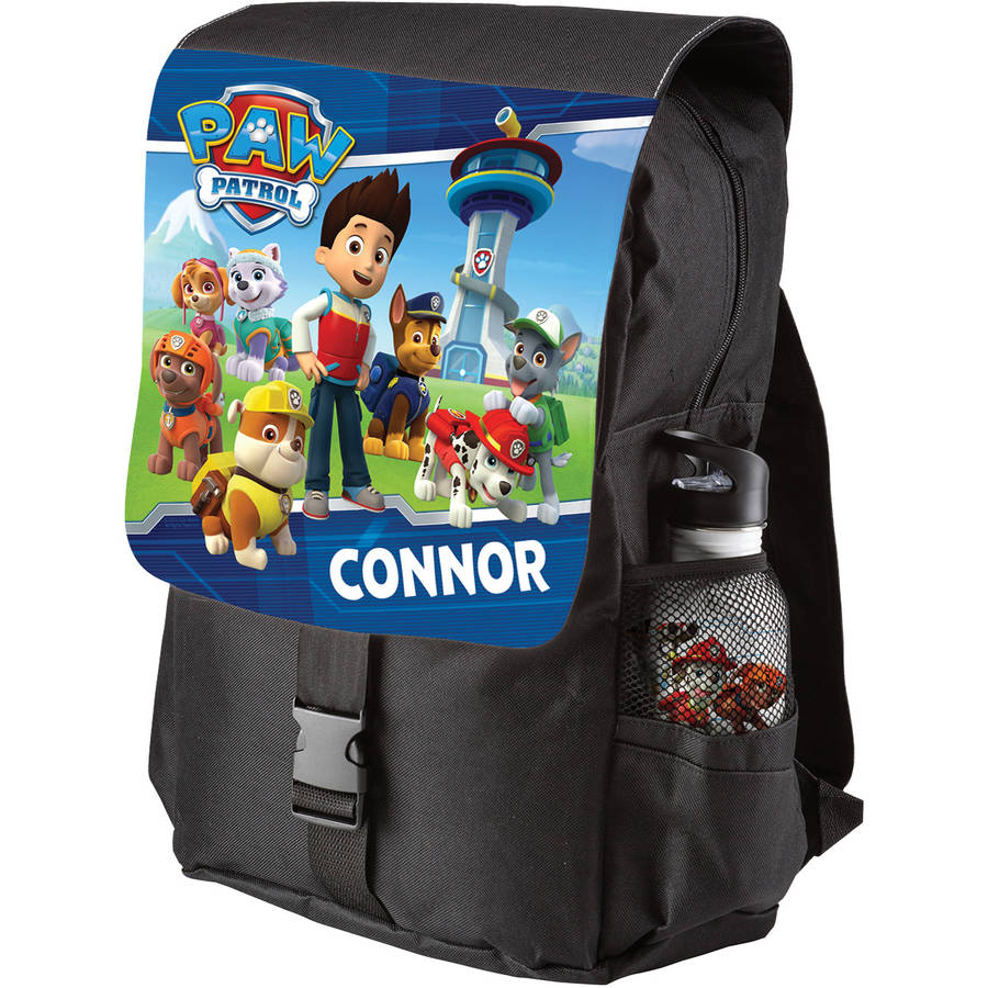 Personalized Paw Patrol To The Lookout