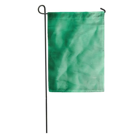 KDAGR Pattern Pale Green Silk It is Very and Thin Tulle Looks Like Drapery Much Softer Than Wedding Garden Flag Decorative Flag House Banner 28x40 inch - How Much Is Tulle