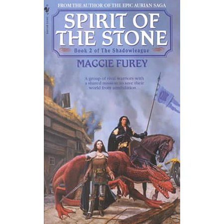 Spirit of the Stone by
