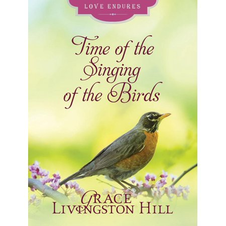 Time of the Singing of Birds - eBook](Halloween Singing Time)
