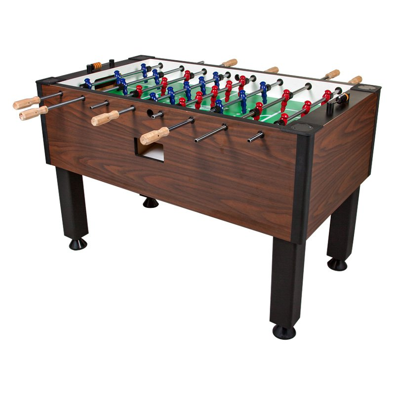 Dynamo Big D 56 in. Foosball Table by Central Distributing Inc