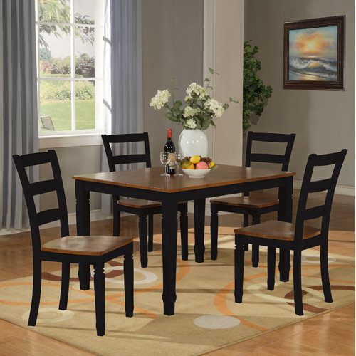 Standard Furniture Brentwood 5 Piece Dining Set