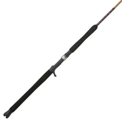 Click here to buy Ugly Stik Tiger Elite Jig Casting Fishing Rod by Shakespeare.