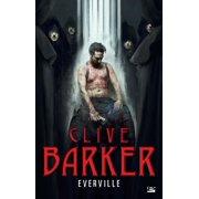 Everville - eBook