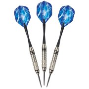 Viper Silver Thunder Steel Tip Darts 23 Grams