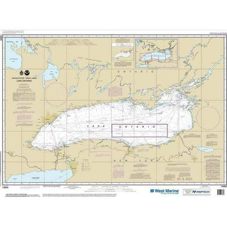 NOAA Chart 81076 Commonwealth of the Northern Mariana Islands Saipan Harbor: 30.09