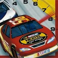 NASCAR 'On Track' Lunch Napkins (16ct)