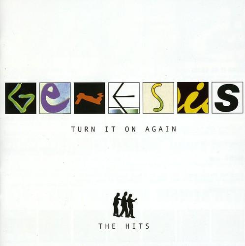 Genesis - Turn It on Again: The Hits [CD]