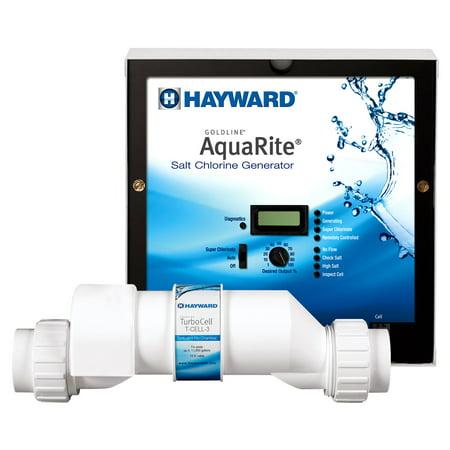 Hayward Pool Products AQR3 Aqua Rite 15K Salt (Pool Control Systems)