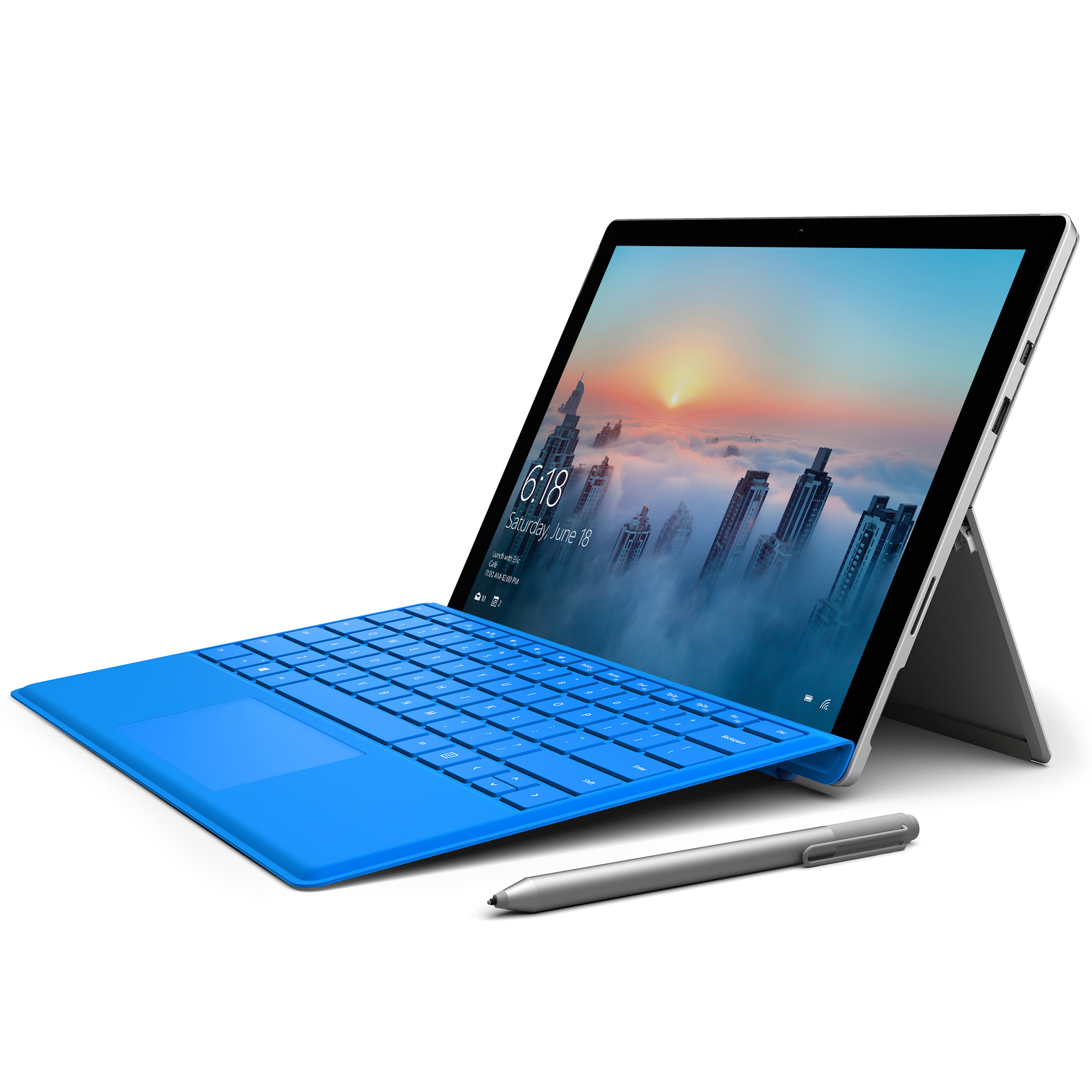 "Microsoft Surface Pro 4 12.3"" 4GB/128GB Intel Core m3"