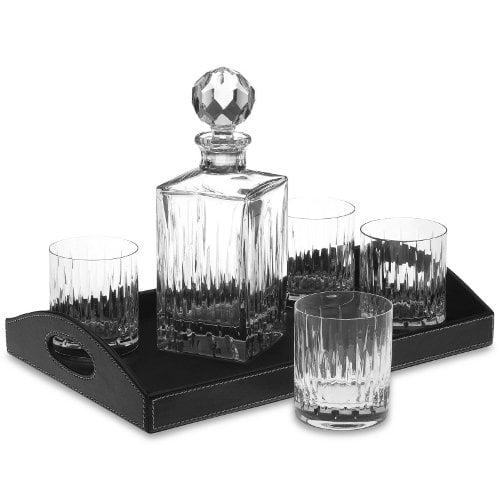 Reed & Barton Soho Set of 6 Vodka Shots