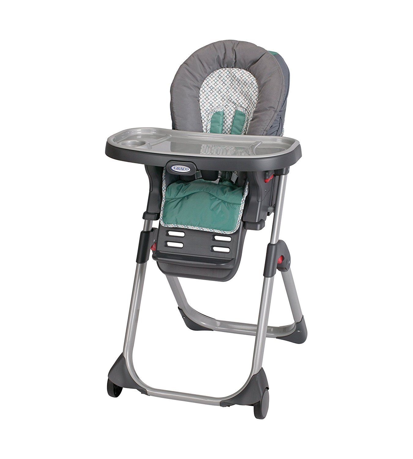 Graco DuoDiner 3-in-1 High Chair, Bermuda by Graco