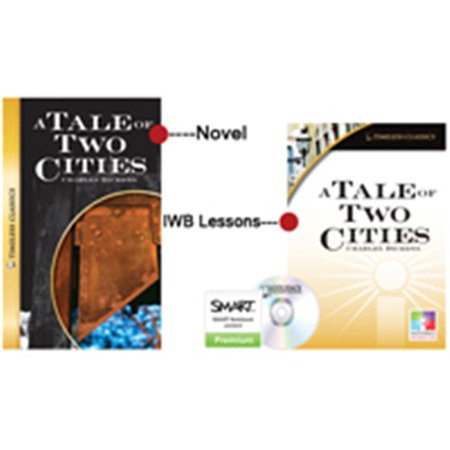 a tale of two cities lessons
