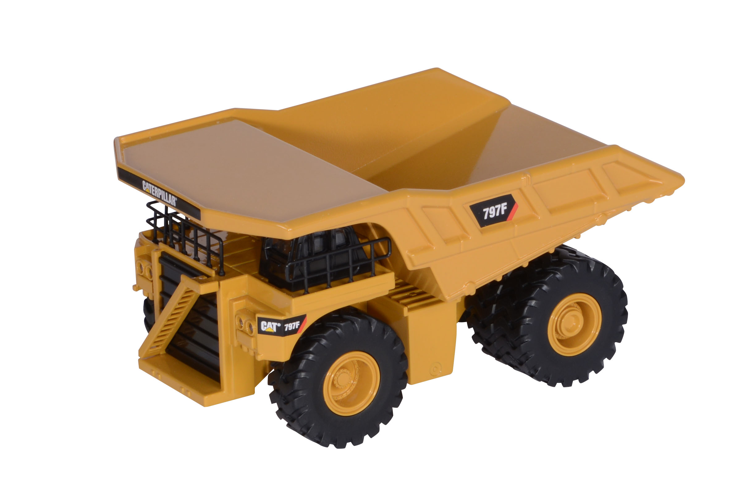 Caterpillar Metal Machine 797F Dump Truck by Toy State International Limited