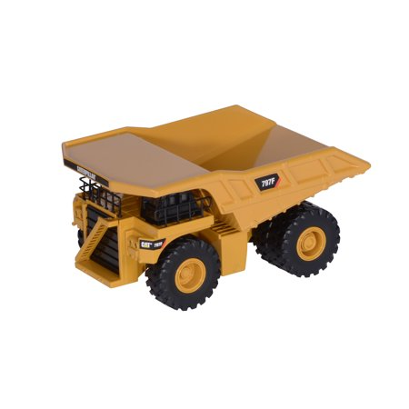 Caterpillar Metal Machine 797F Dump Truck (Cat Off Road Dump Trucks For Sale)