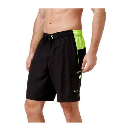 2f8d32a914 Speedo - Speedo Mens Sport Volley Swim Bottom Trunks - Walmart.com