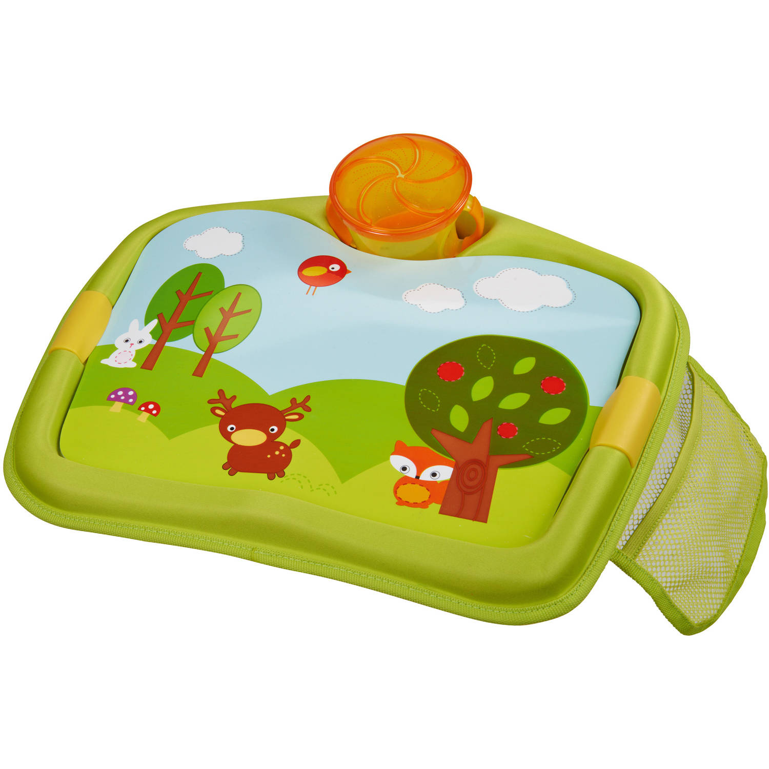 BRICA Are We There Yet Travel Tray