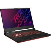 Asus G512LI-RS73 15.6 in. Republic of Gamers STRIX G15 Gaming Laptop with Intel i7 10750H - 8GB RAM - 512GB SSD - Window 10