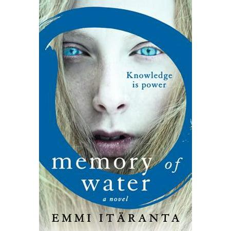 Memory of Water (A Memory Of Water)