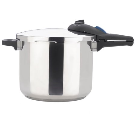 Zavor Stainless Steel 10 Quart ZPot Pressure (10 Quart Pressure Cooker As Seen On Tv)