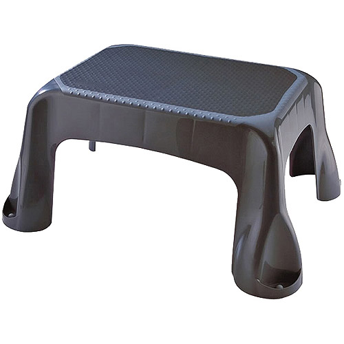 Rubbermaid Step Stool  sc 1 st  Walmart : rubbermaid stepping stool - islam-shia.org