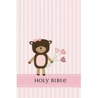 Holy Bible-Baby Bear Girl