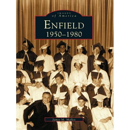 Enfield - eBook ()