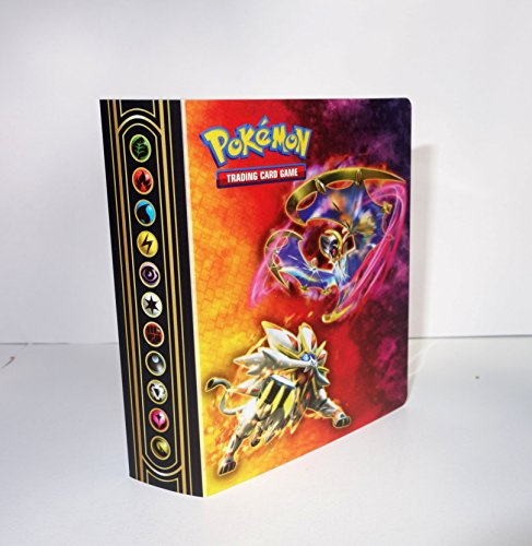Pokemon, Collector's Chest, Mini Binder With 30 Pages