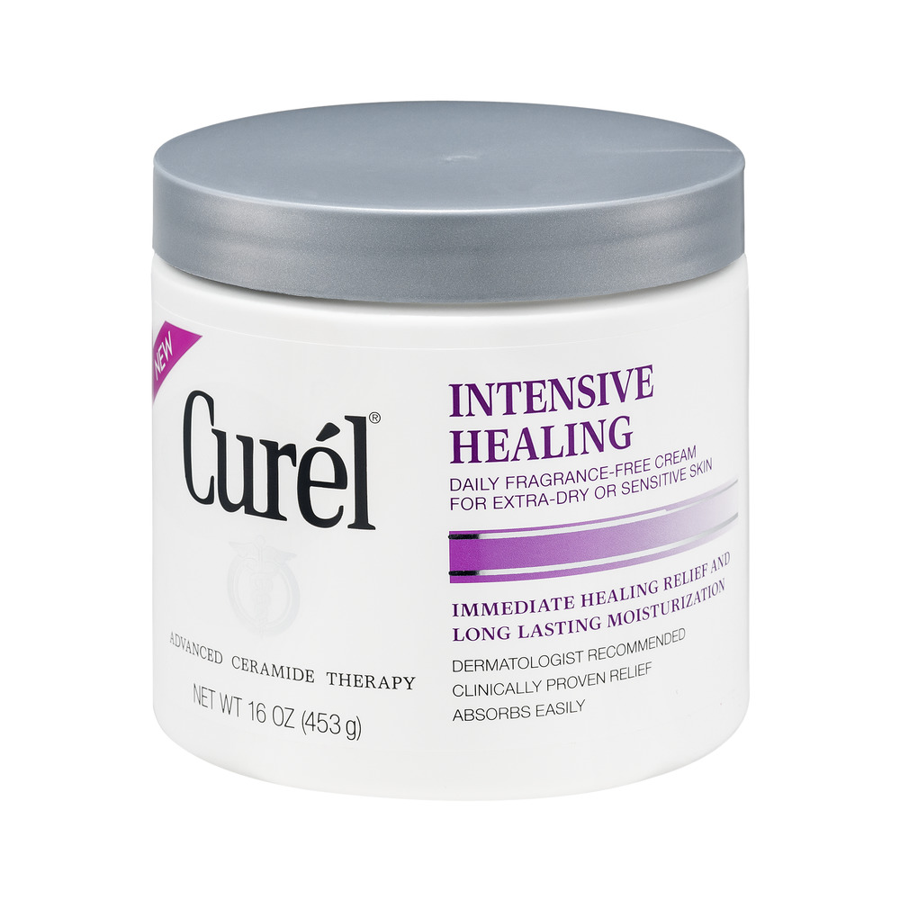 Curel Intensive Healing