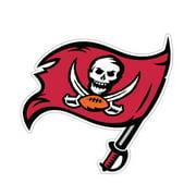 NFL Tampa Bay Buccaneers Window Film
