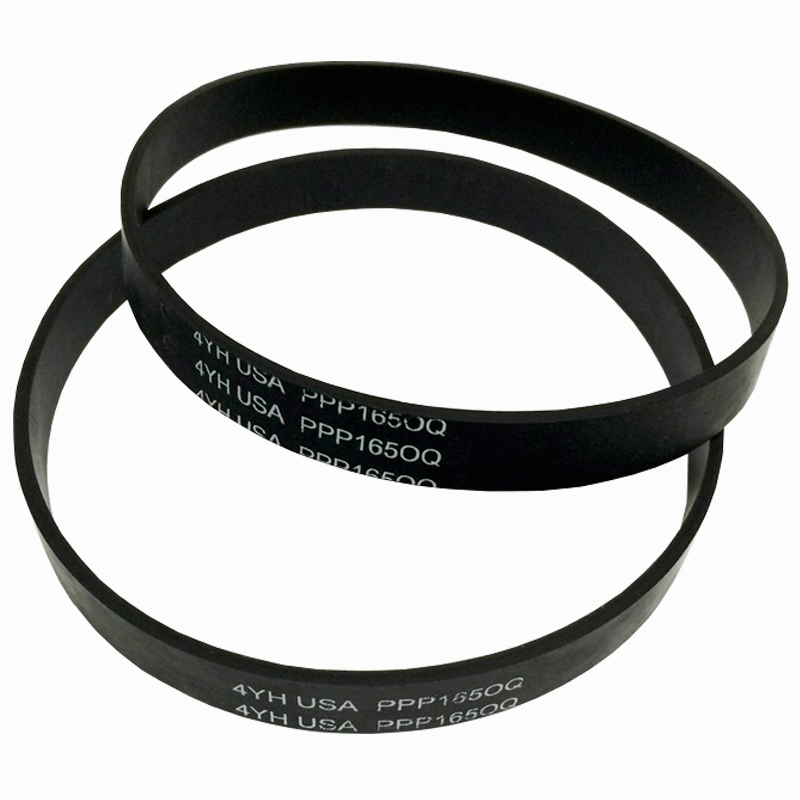2-Pack Vacuum Belts Designed to Replace Bissell Style 7/9/10/12/14/16 OEM# 32074