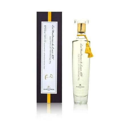 Romea d'Ameor The Mistresses of Louis XIV 3.4 oz Eau de Parfum