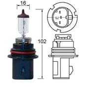 Hella 9007 HB5 12V 65/55W Halogen Bulb *minimum order quantity 10*