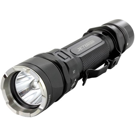 Jetbeam Jet-IIM Flashlight