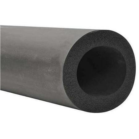 Dura Black 24ga Pipe (Aeroflex 3-1/2
