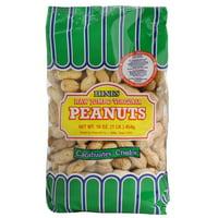 Hines Valencia Raw Peanuts, 16 oz