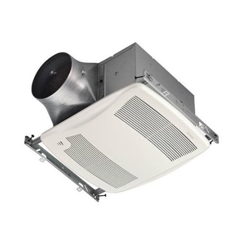 ULTRA GREEN with Humidity Sensing 110 CFM Ceiling Exhaust Bath Fan with Humidity Sensing, ENERGY STAR