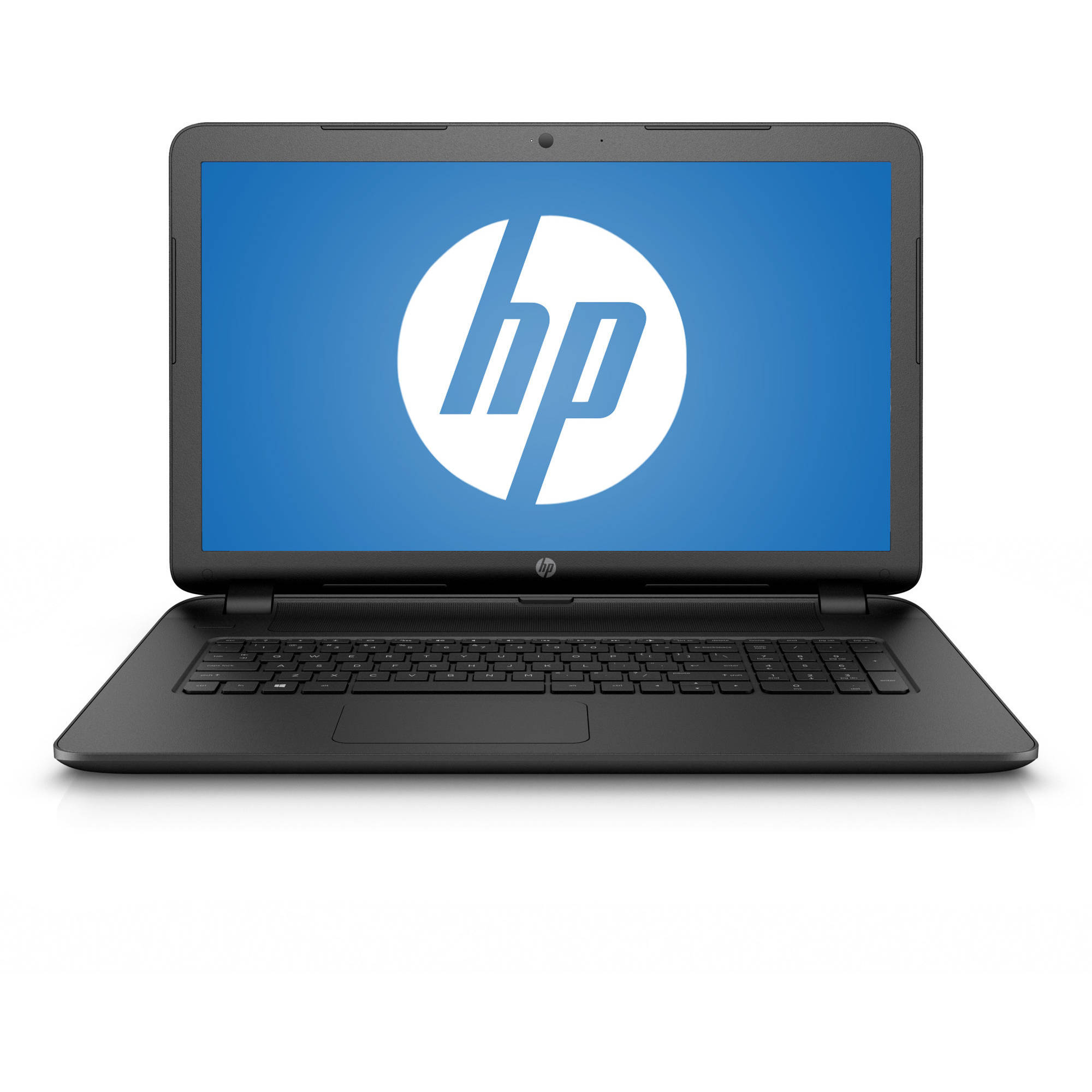 HP Black 17.3