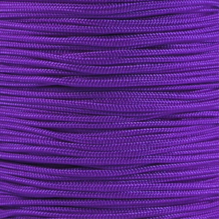 Paracord Planet's Commercial Grade 325lb Tensile Strength Paracord Various Colors and Sizes