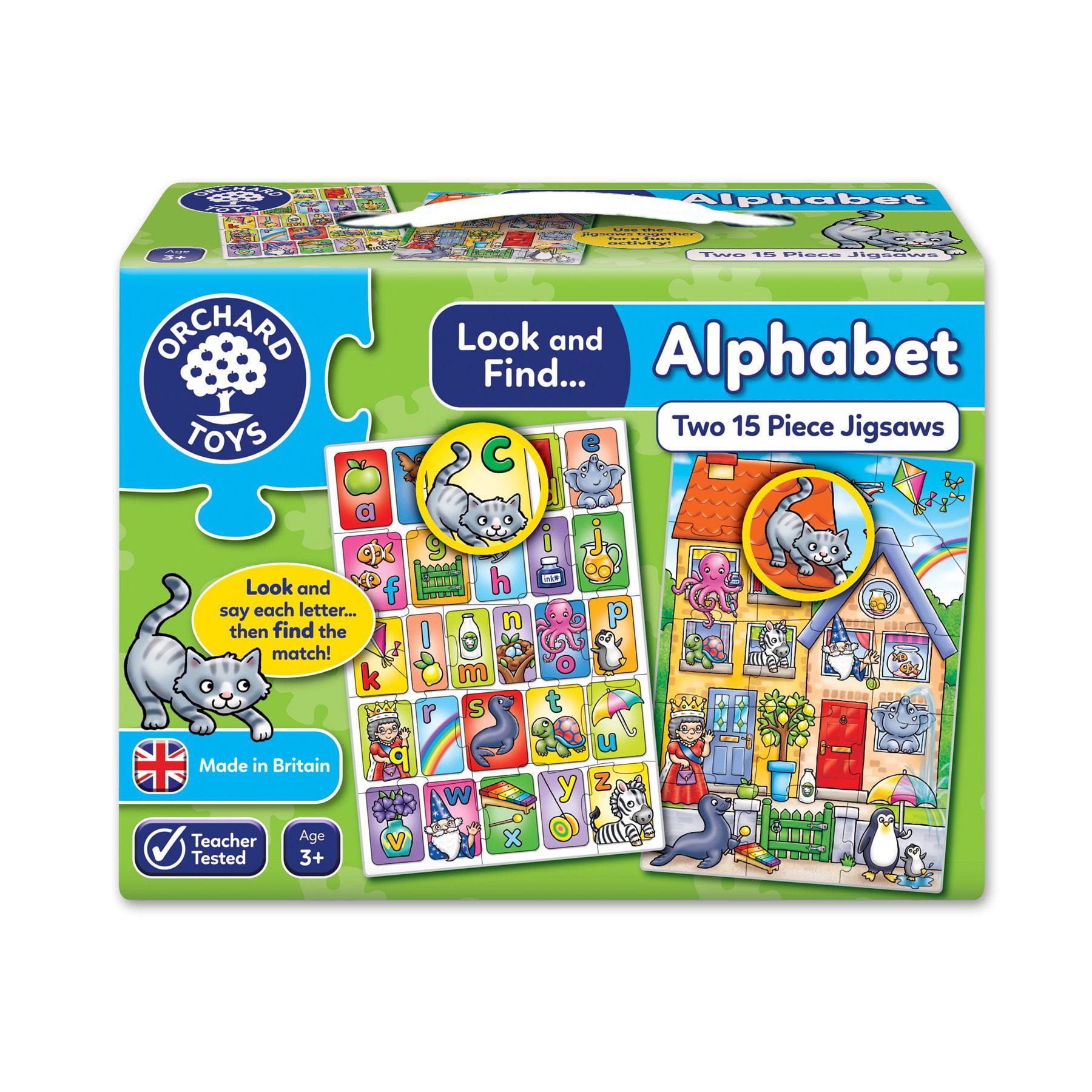 Galt GIANT FLOOR PUZZLE JUNGLE Children Toys And Activities BN